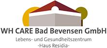 WH-CARE Bad Bevensen Gmbh Logo